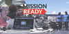 Mission Ready launch event in Amman, Jordan